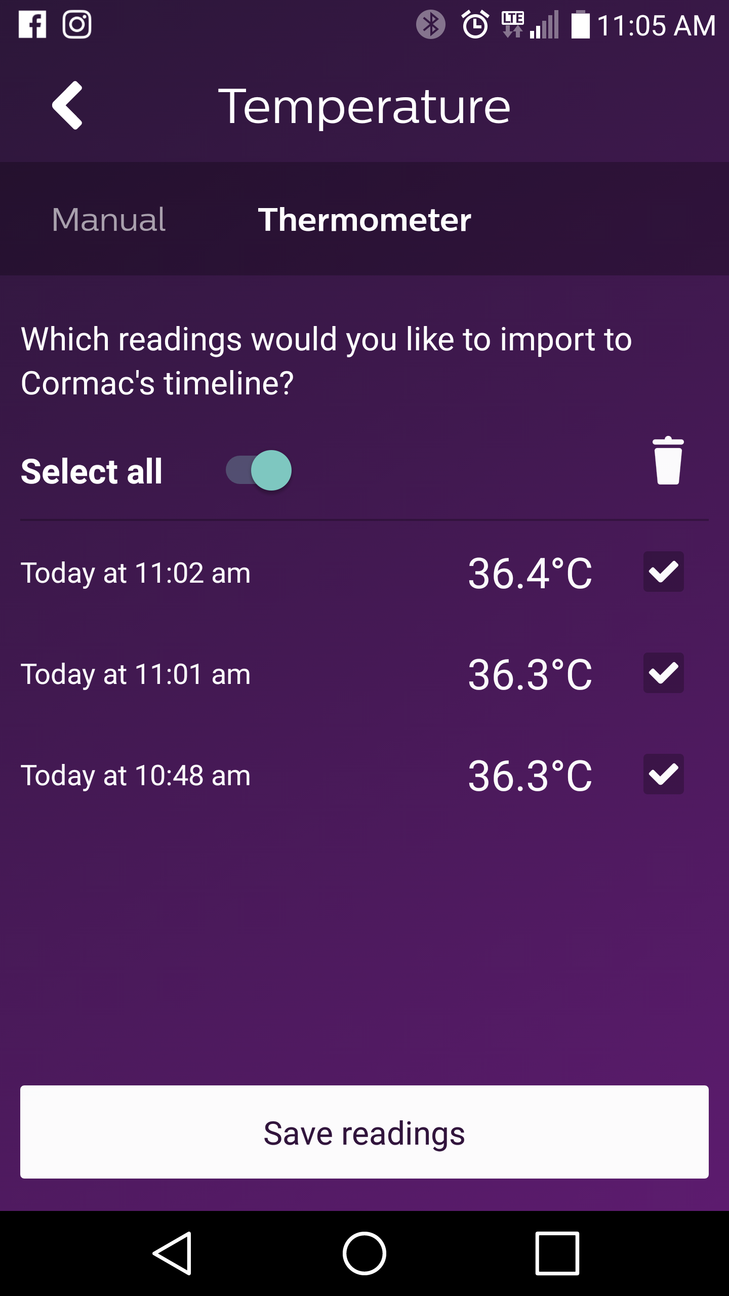 With The Philips Ugrow App I Can Connect My Philips Avent Smart