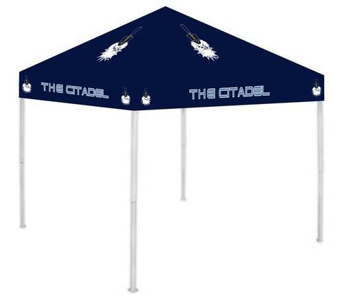 The Citadel Bulldogs Outdoor Tailgate Canopy Tent  sc 1 st  Pinterest & The Citadel Bulldogs Outdoor Tailgate Canopy Tent | Canopy tent ...