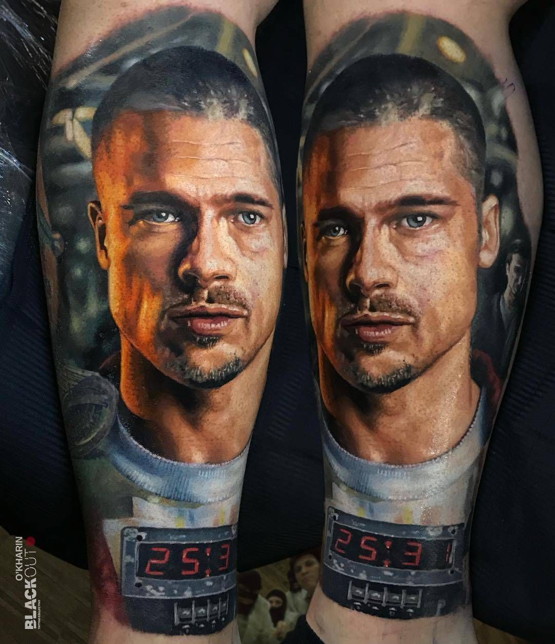 10 The Most Famous Masters Of Portrait Tattoo Realism With Images Portrait Tattoo Inked Magazine Tattoos Body Suit Tattoo