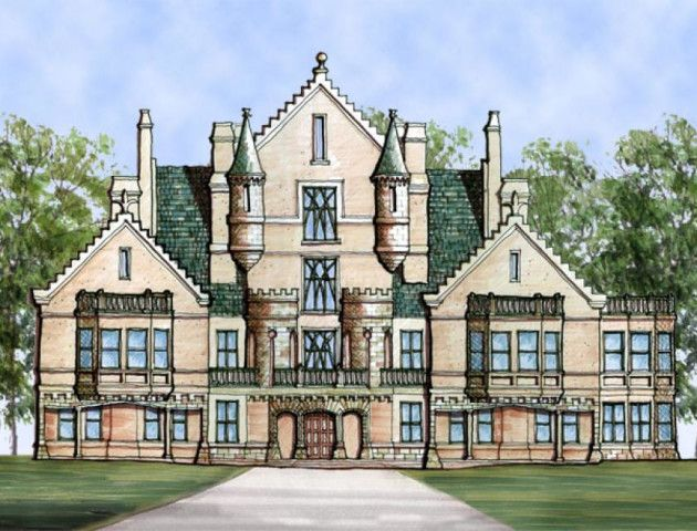 Marvelous Be The King Queen Of Your Own Castle House Plan Enjoy Download Free Architecture Designs Jebrpmadebymaigaardcom