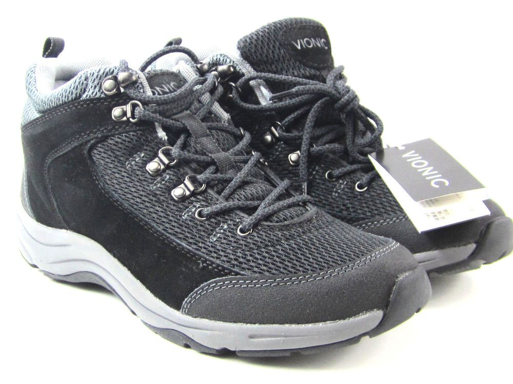 Cypress Trail Walker Shoes Ankle Boots