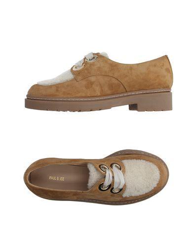 PAUL & JOE . #pauljoe #shoes #レースアップシューズ