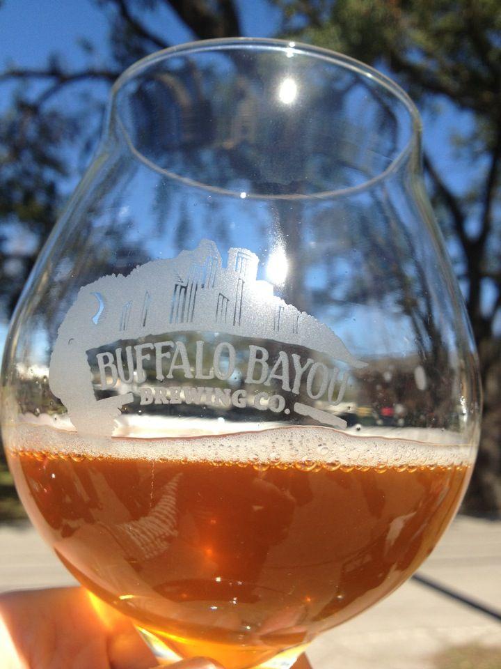 Buffalo Bayou Brewing Co Buffalo Bayou Brewing Co Craft Beer Breweries