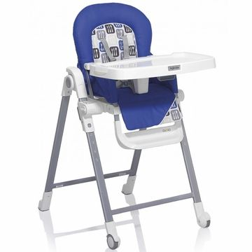Inglesina Gusto High Chair Turchese This Isn T Your Grandma S High Chair With Time Comes Innovation And Improvement High Chair Chair Disney Kitchen Decor