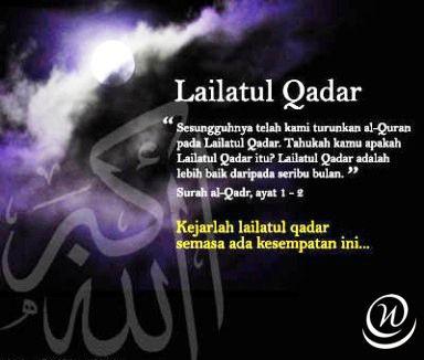 Ingin TAHU malam LAILATUL QODAR ( MALAM KETETAPAN ) yg sebenarnya ? - See more at: http://pendaftaran.widyatama.ac.id/#sthash.mltnSOkg.dpuf