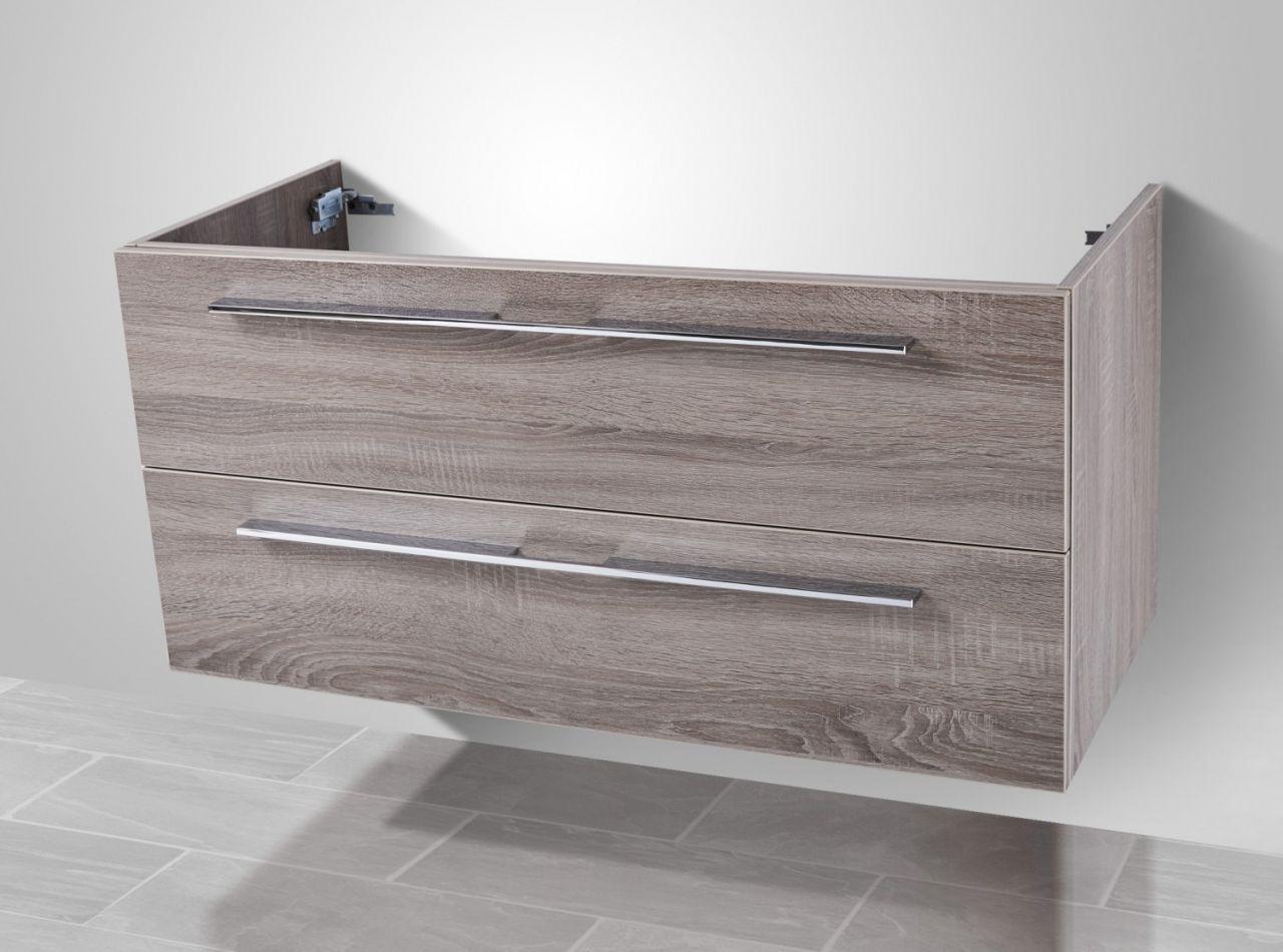 Waschtisch Unterschrank zu Duravit Vero 85 cm ...