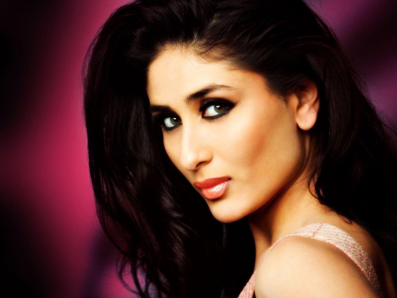 Kareena Kapoor Bollywood Actress Hot Hd Wallpapers