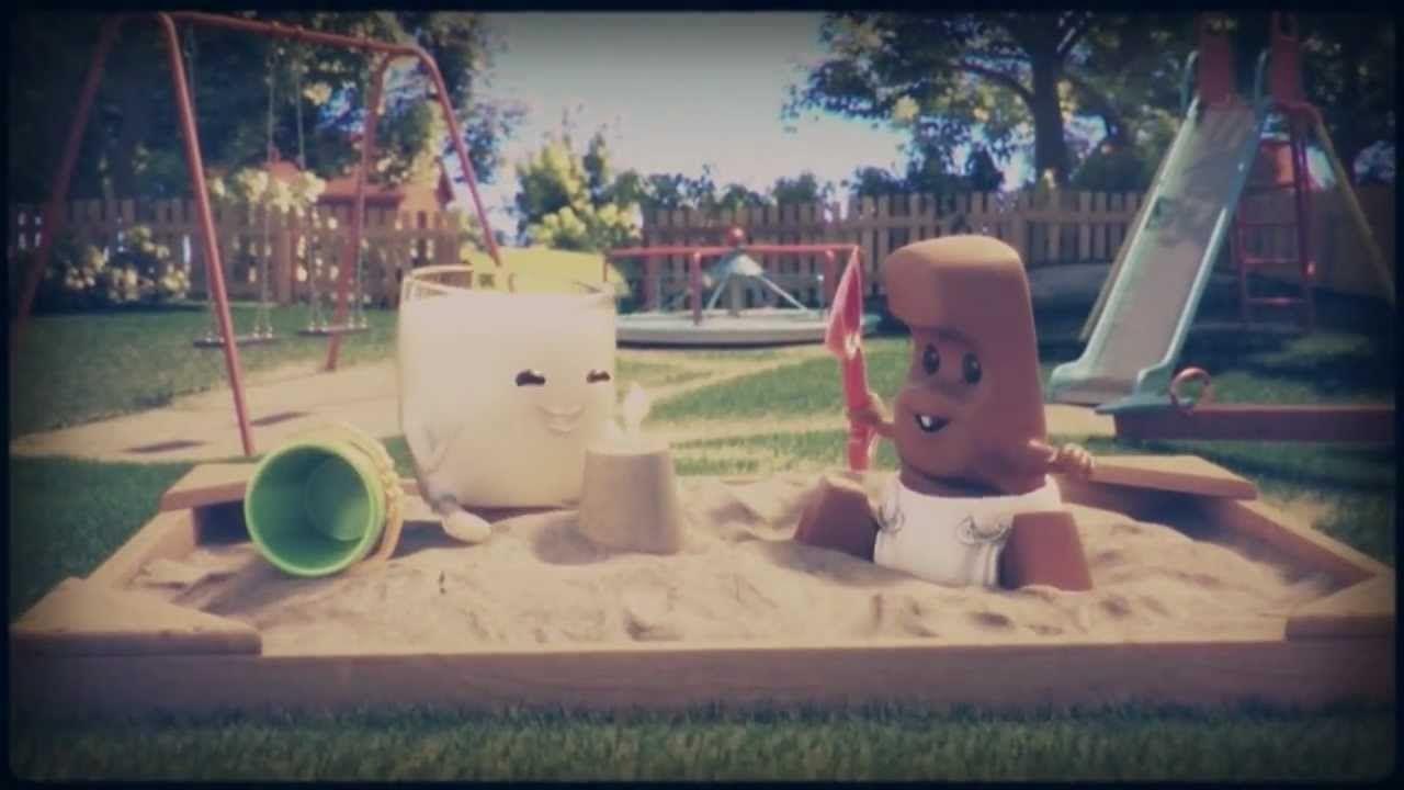 Ferrero Kinder Riegel Werbespot So Hat Alles Begonnen Werbung