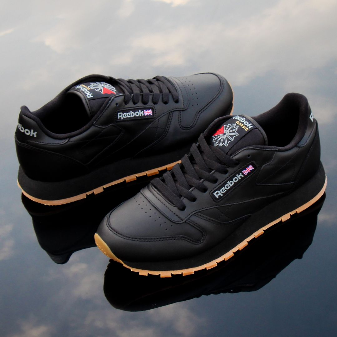 Reebok at 80sCC with the memorable