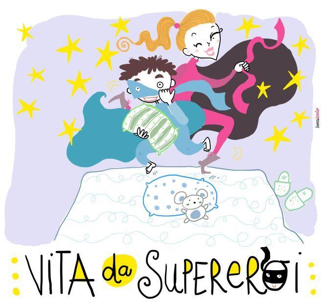 Bambini che fanno la pip a letto non un problema l 39 enuresi notturna non un problema ma - Pipi a letto 6 anni ...