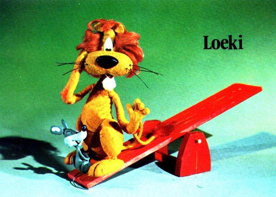 loeki de leeuw met afbeeldingen leeuwen jeugd