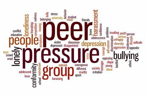 Frankly, teen drug use peer pressure phrase very