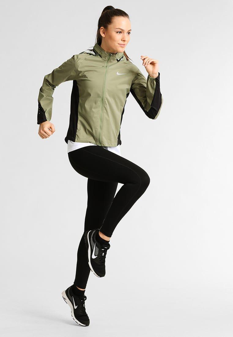 Consigue este tipo de chaqueta deportiva de Nike Performance