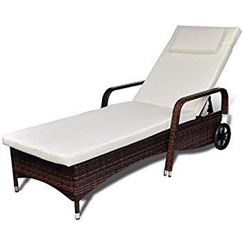 chaise longue ramier