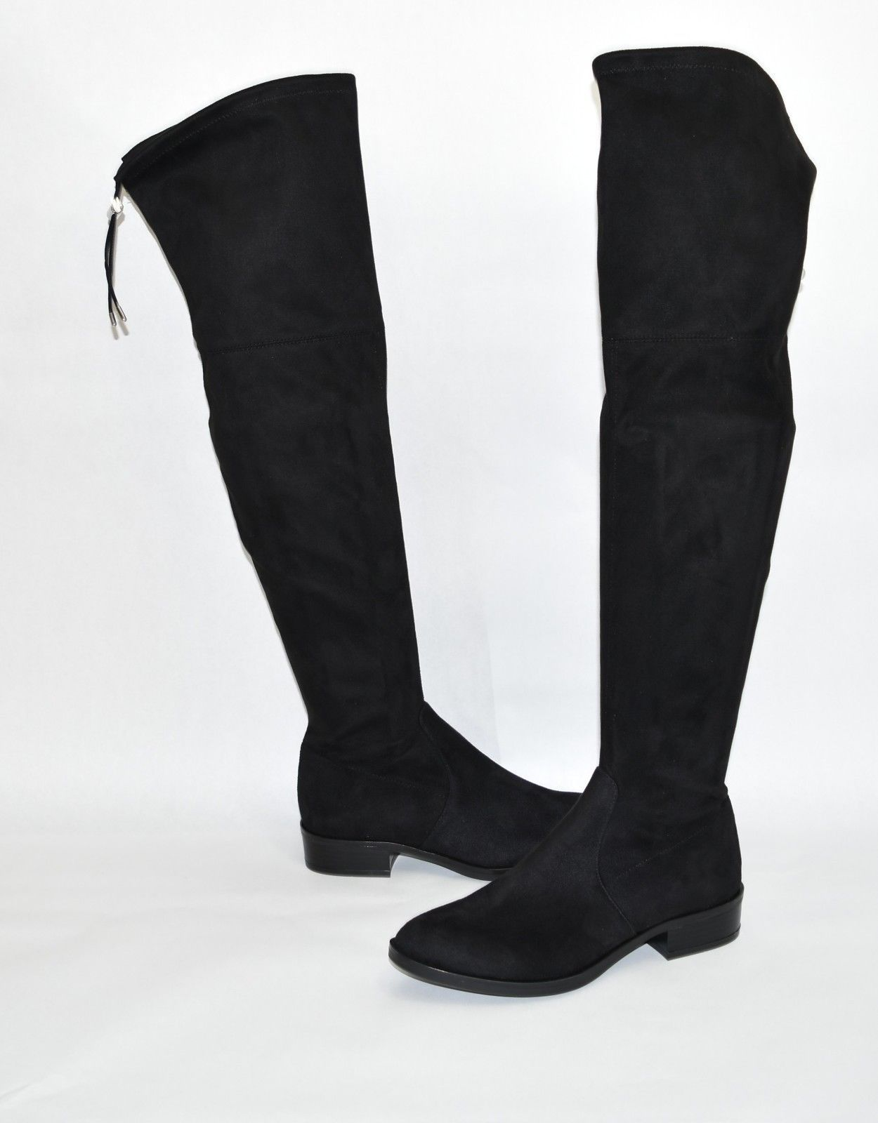 1cc076af2bf4 Sam Edelman Paloma Over the Knee Boot Black Suede Size 9.5 2C ❤  edelman   paloma  over  knee  boot  black  suede  size  souvenirs  summerwear   sensuelle ...