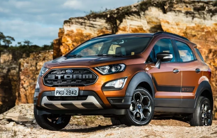Pin By Kat Scholler On Cars In 2020 Ford Ecosport Ford Ranger