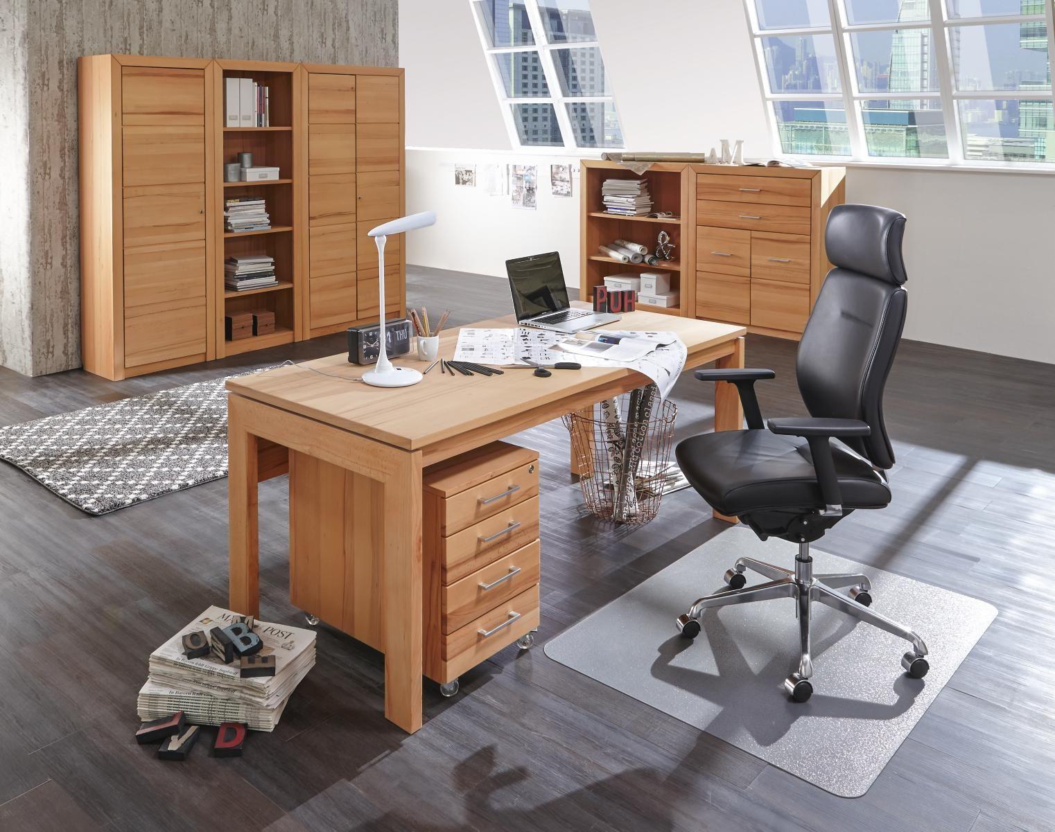 Arbeitszimmer Grün ~ Büro von linea natura arbeitszimmer