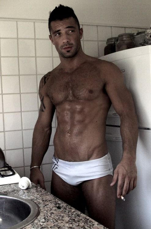 Hot gay latin men