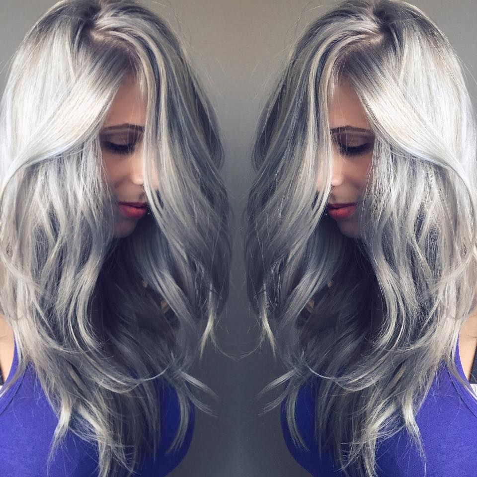 Fabulous Choosing A Purple Shampoo Stylists Silver Hair And Hair Stylists Short Hairstyles For Black Women Fulllsitofus
