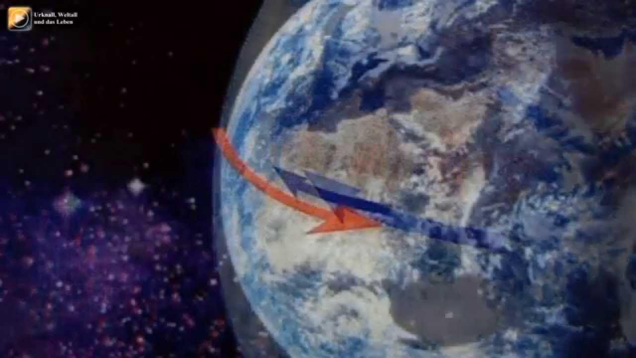 Weltraum Dokumentation