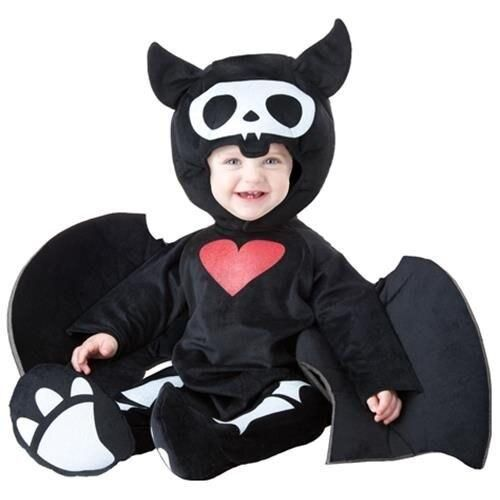 Diego the Bat Infant Costume #halloweencostumesforinfants