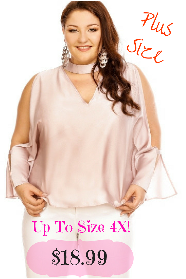 Yes Clearly, plus clothes big bbw fill