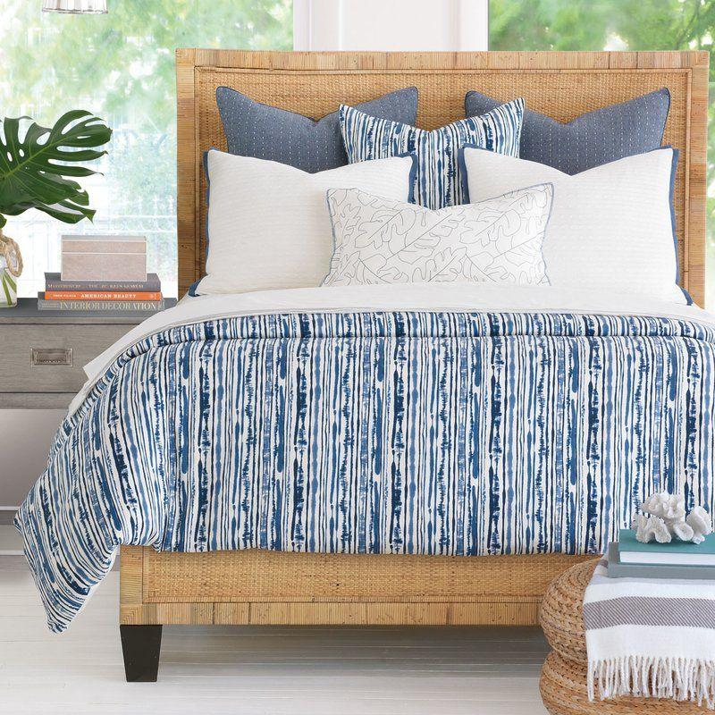 Eastern Accents Alden Duvet Cover Set Perigold Bed