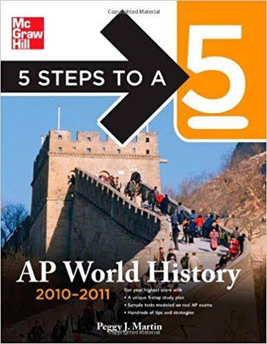 IMG]   Sách Học Tiếng Anh trong 2019   Ap world history