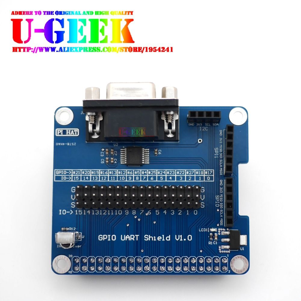 demo board accessories design