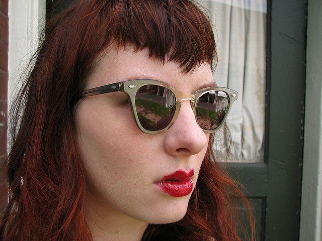 sunglasses | I wear my sunglasses... | Pinterest