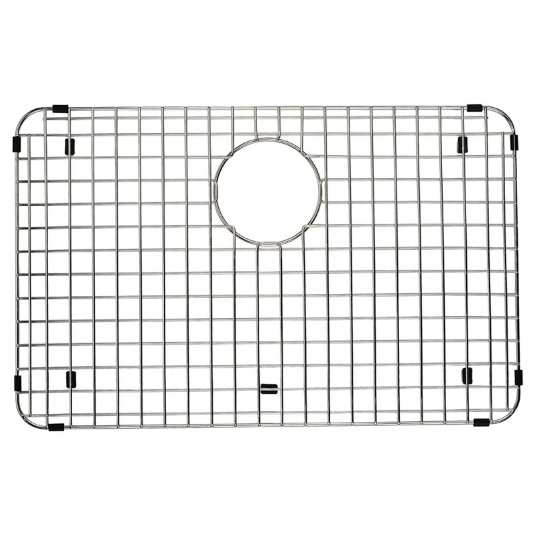 Dawn G610 Stainless Steel Kitchen Sink Grid   G610