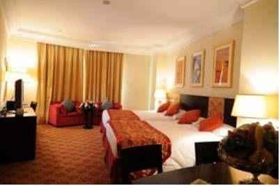 فندق بولمان زمزم مكة