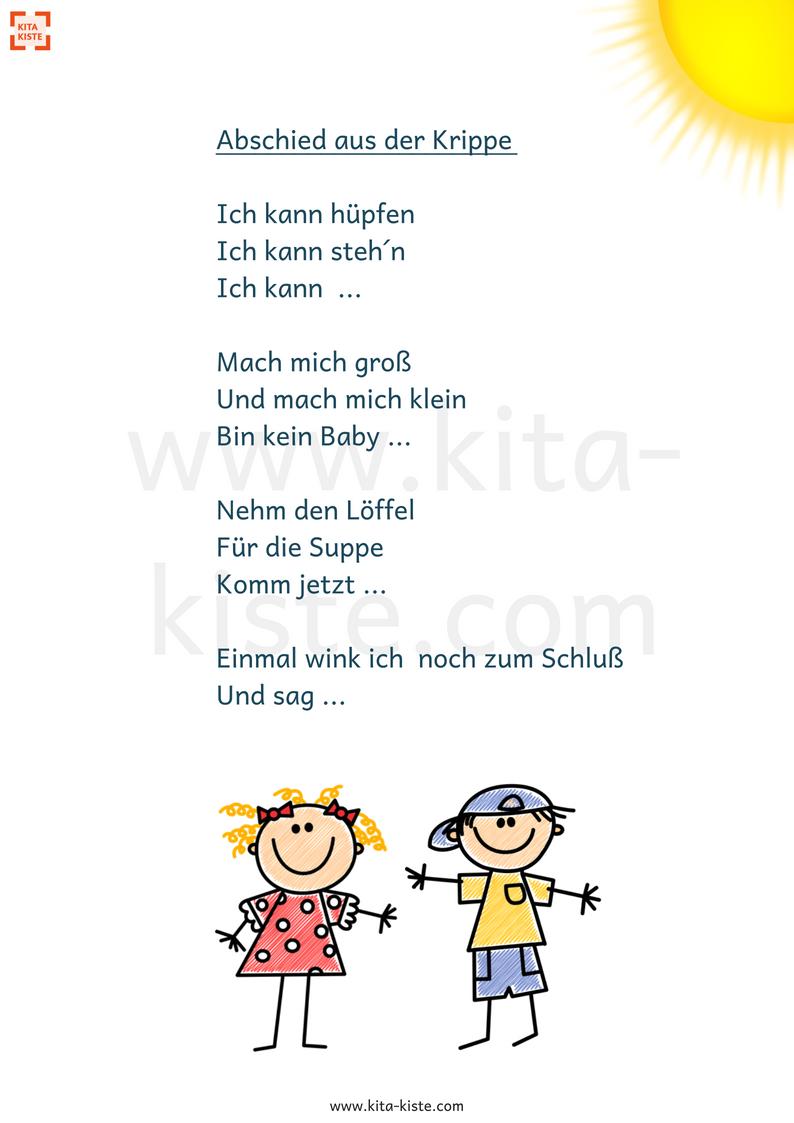 KITA-KISTE - Kinderlieder für Kita & Krippe ...