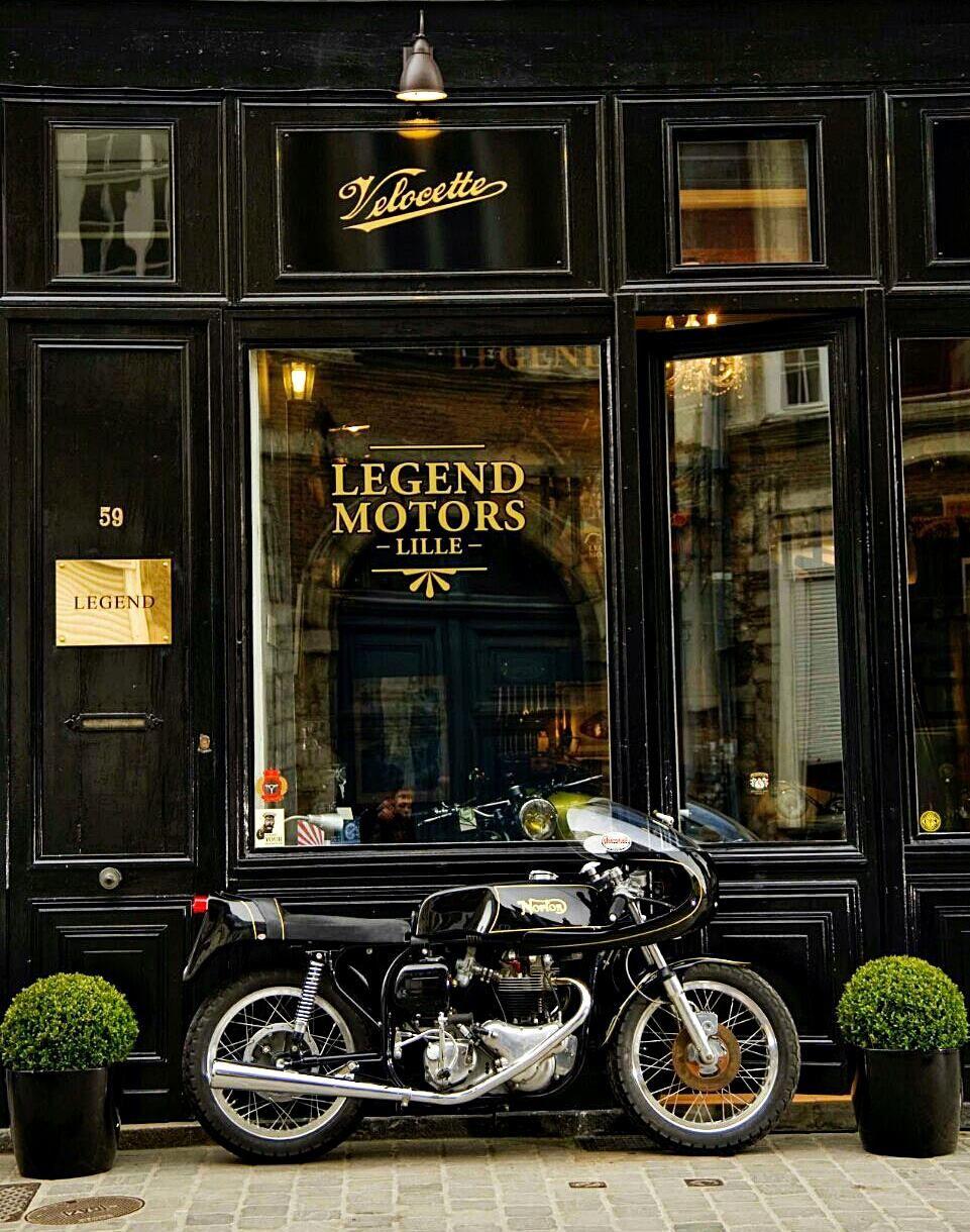 Les 25 meilleures id es de la cat gorie magasin de motos for Garage de la diligence taverny