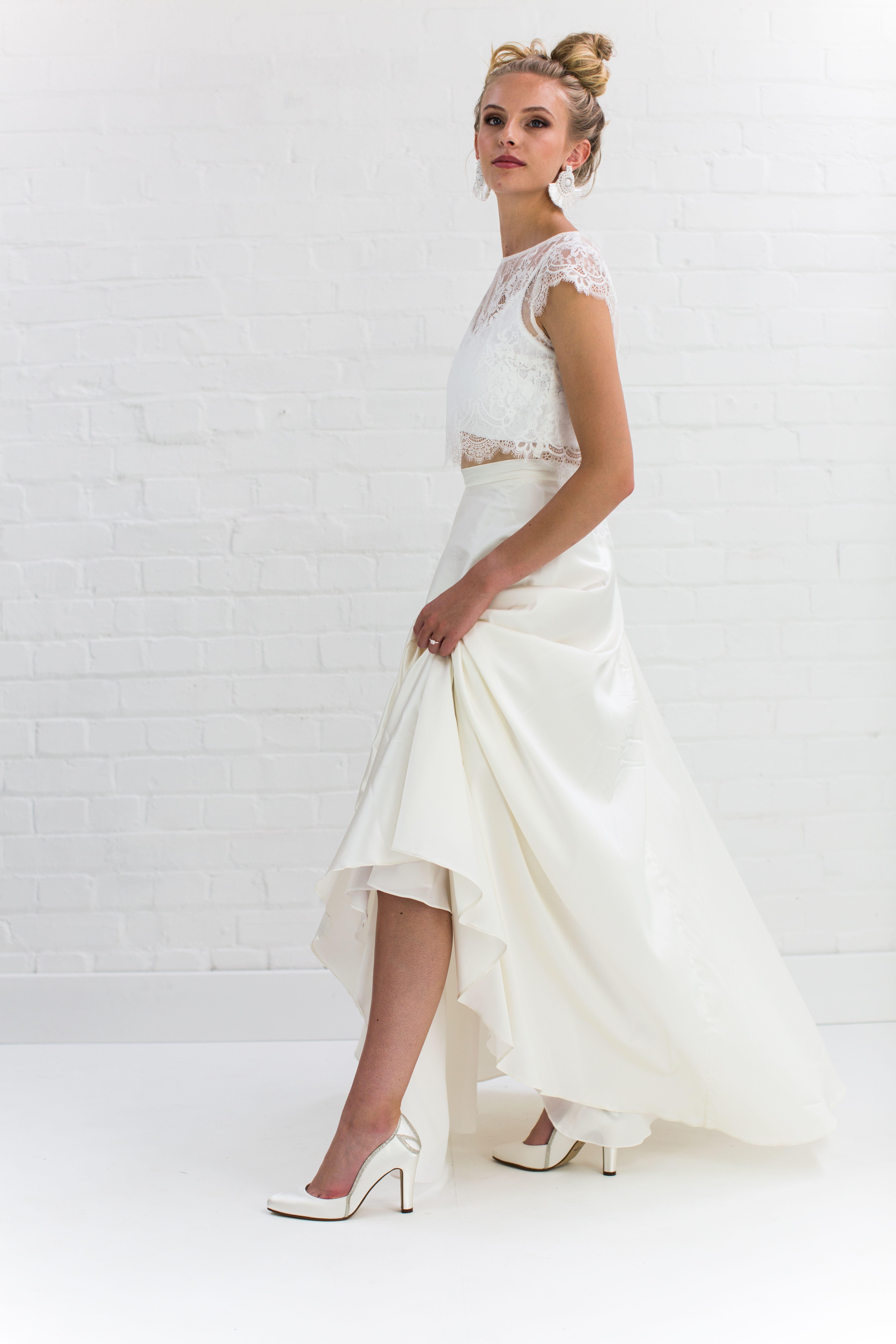 Kourtney Bridal Shoes Wedding Shoes Brautschuhe Bruidsschoenen