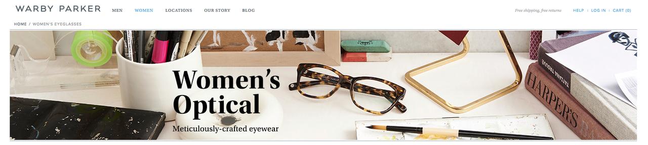 Photographer: Greg Vore  Client: Warby Parker  Campaign Date: S/S 2014