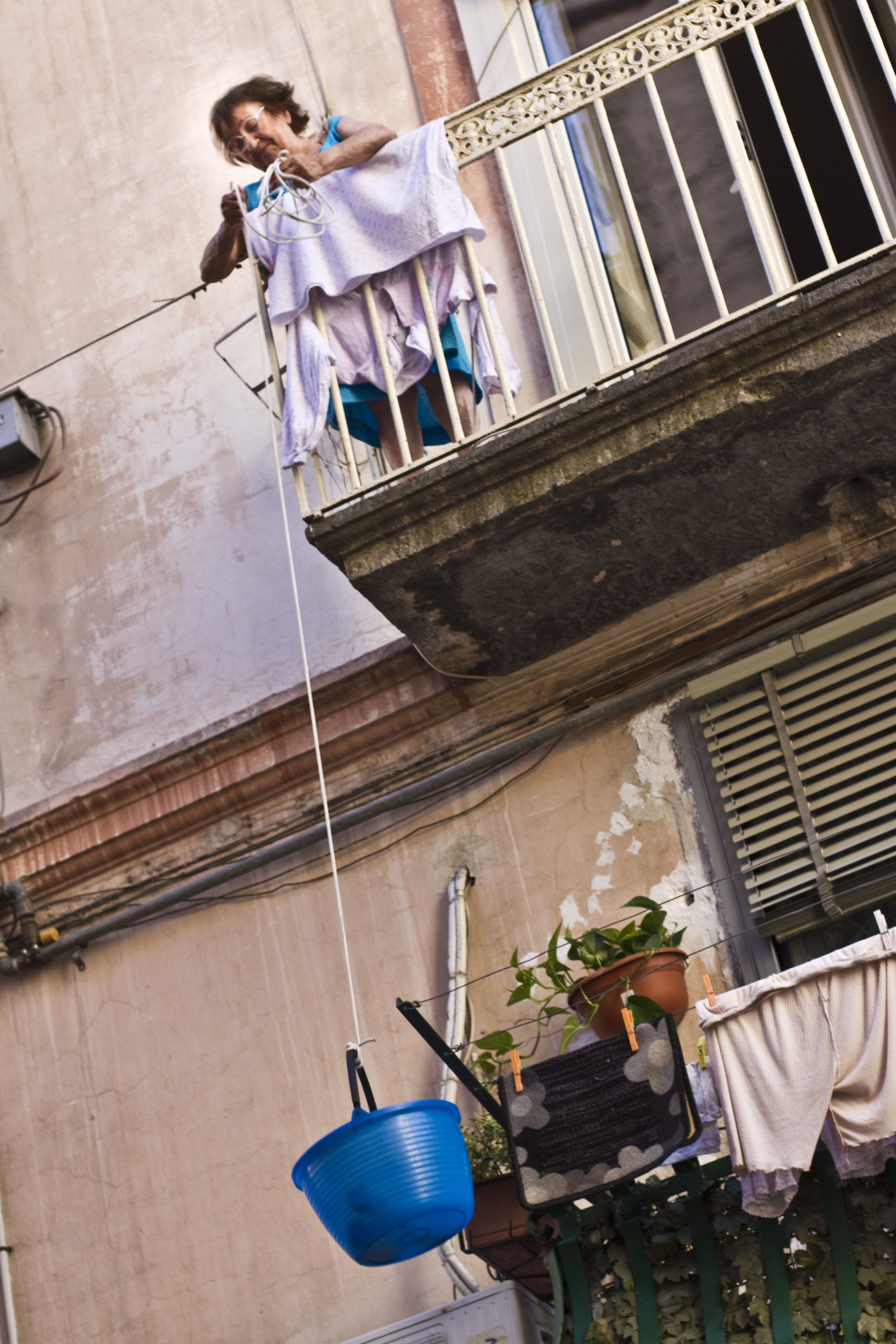 Naples il paniere roberta du0027Amore when we were