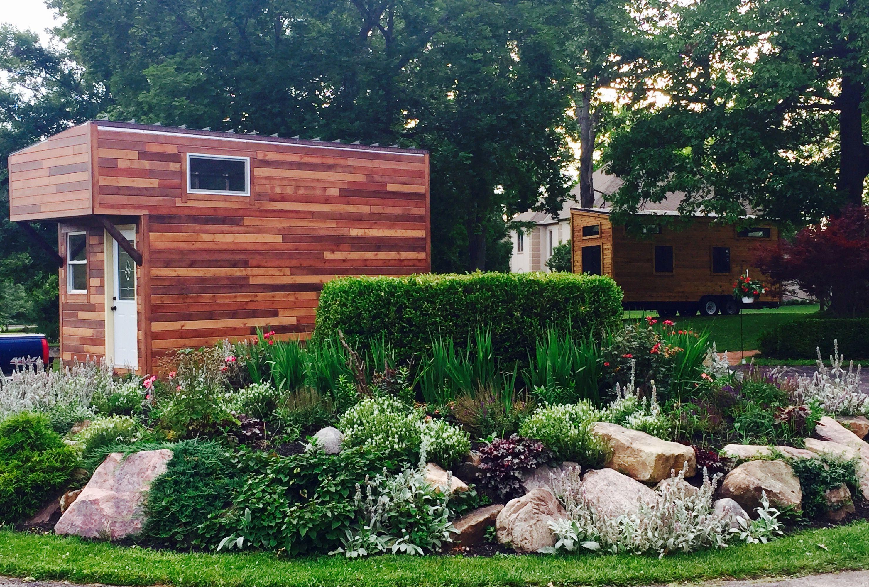 Tiny House Jamboree - Dayton, OH Mini Jam