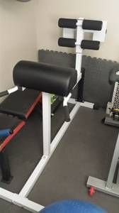 How a pro marketer would sell a used workout machine on craigslist