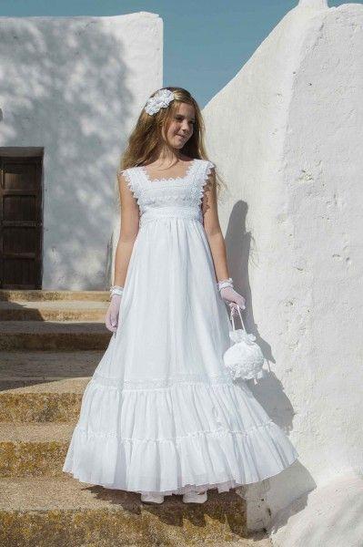 Vestido Blancanieves Charo Ruiz Ibiza Moda Adlib De Ibiza