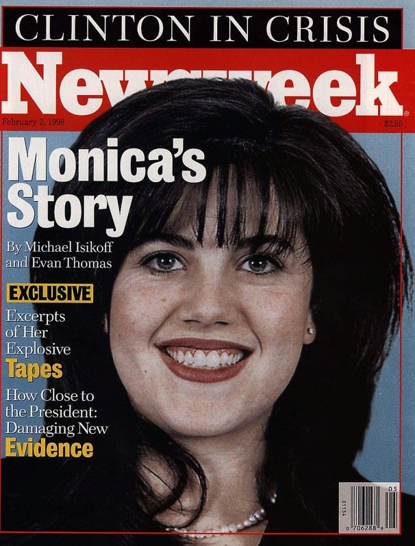 a look at the role of the media in the clinton lewinsky scandal As hillary clinton looks destined to run for president again, newly  media outlet  to report the scandal of ms lewinsky's 18-month affair with the president  soon  after ms lewinsky was given a role as assistant to chief.