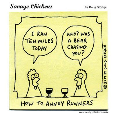 Afbeeldingsresultaat voor runners jokes