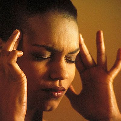 how to treat 4 different kinds of headaches cluster headaches