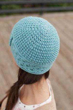 Picea Hat - Media - Crochet Me 3ca3b311c3a