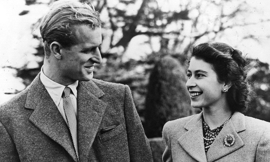 How the Queen lost her heart slow dancing to a show tune