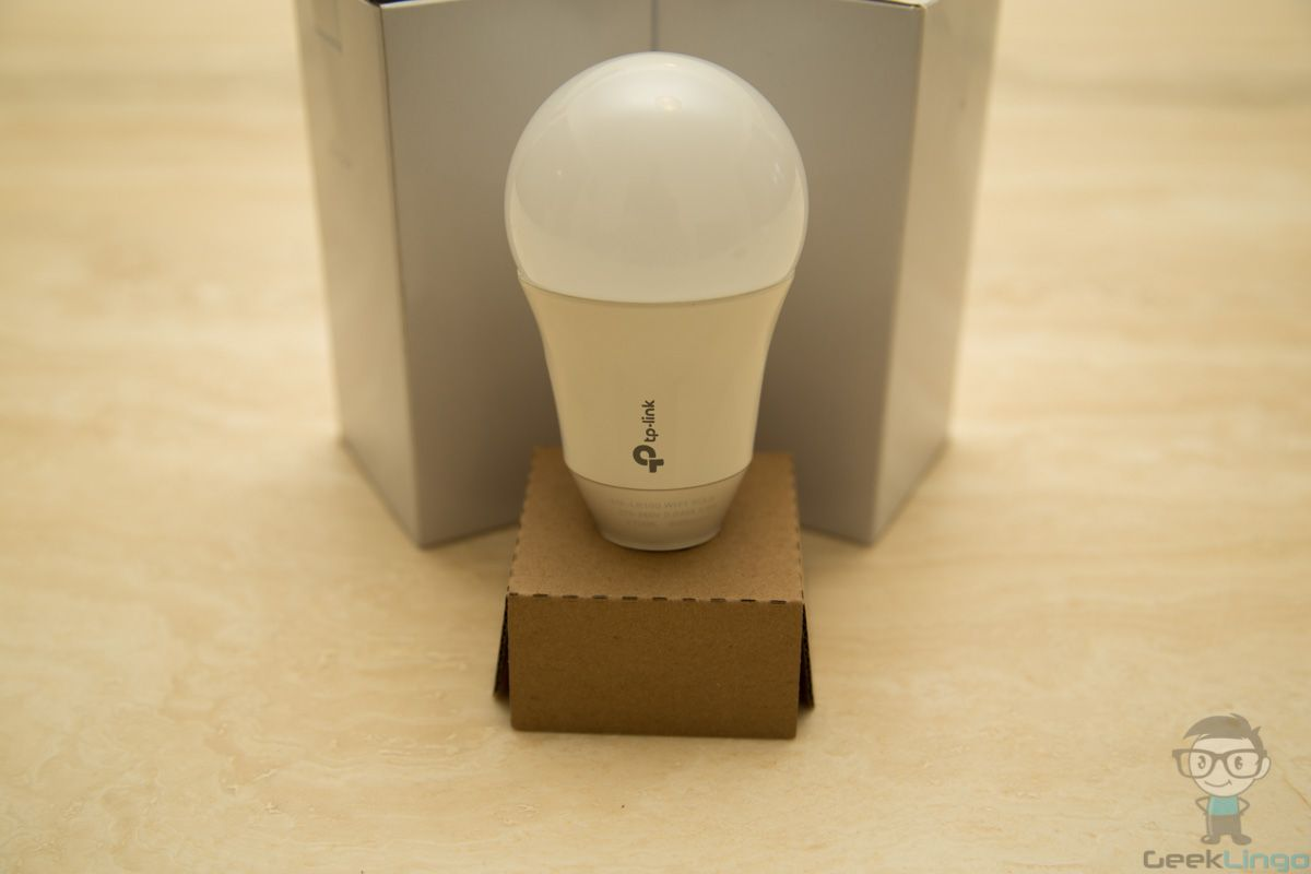 Tp Link Smart Wi Fi Led Tp Link Led Bulb Led Smart Bulb
