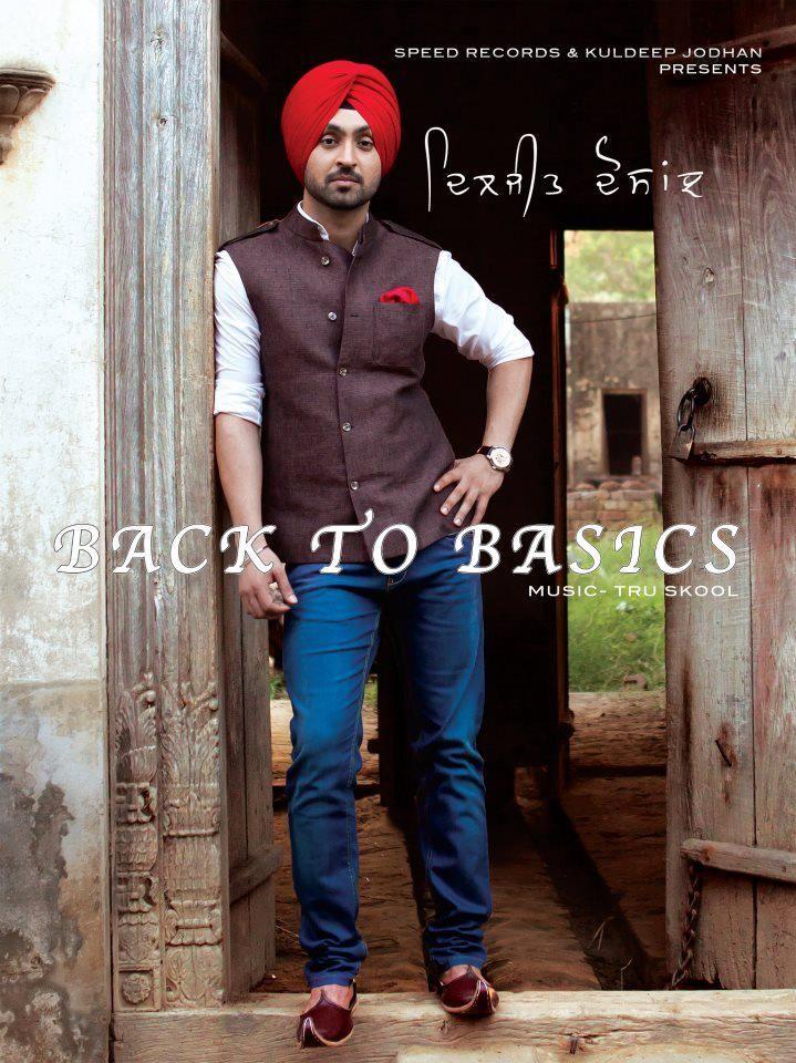 Diljit - Back to Basics | Punjabi Cinema | Gents suits ...