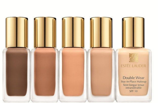 8. Estee Lauder Double Wear Foundation, £30.00   19 Beauty Products That Are Actually Worth The Hype