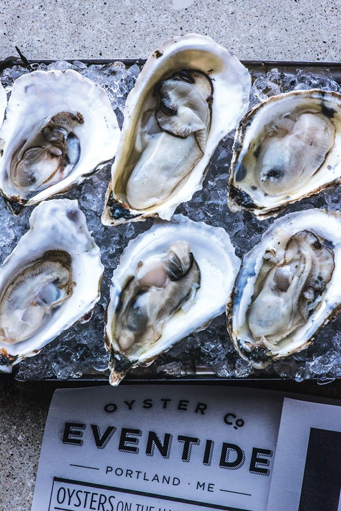 Where to Eat and Drink in Maine, a.k.a. Vacationland U.S.A
