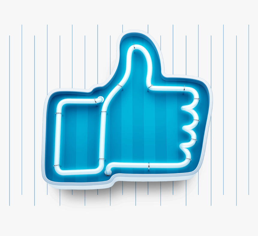 Facebook Consumer Insights Case Study Facebook Logo Neon Png Transparent Png Is Free Transparent Png Image To Explore Neon Png Consumer Insights Neon Logo